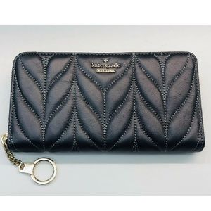 New Kate Spade Briar Lane Quilted Neda